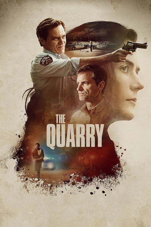 The Quarry 2020 VOSTFR 1080p BluRay x264-GOLD Exclusivité