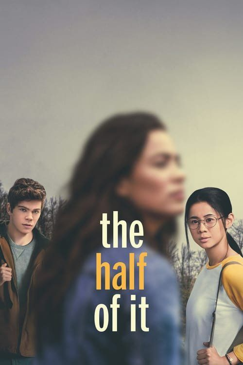 The Half of It 2020 CUSTOM MULTi VFi 720p WEB x264-GOLD