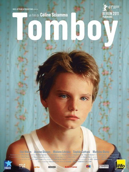 Tomboy - 2011 - Remux BluRay 1080p - AVC/H264 - VOF - DTS-HD Master - EMi