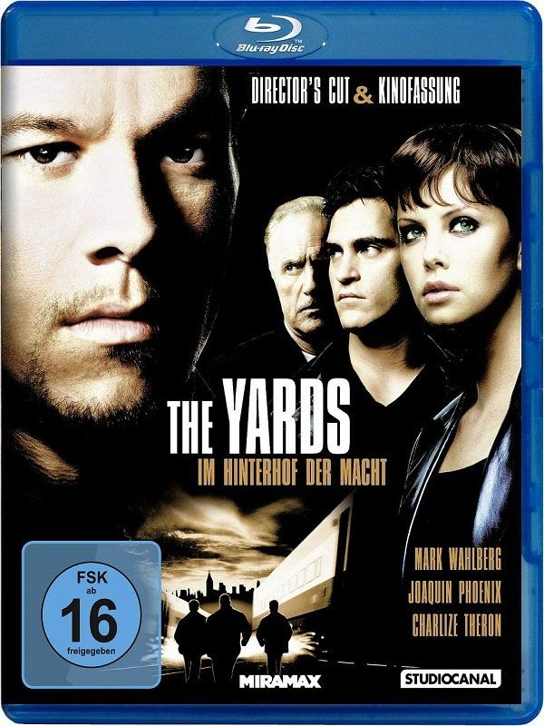 The Yards 2000 MULTi VFI 1080p mHD x264 AC3-XSHD