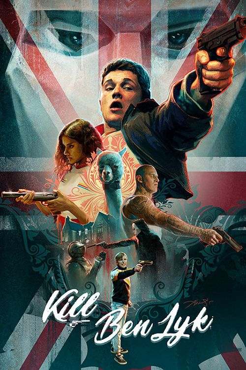 Kill Ben Lyk 2018 FRENCH WEBRip x264-GOLD