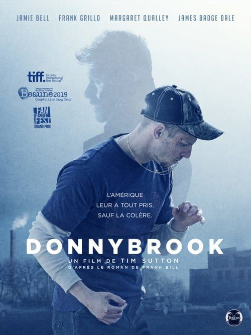 Donnybrook 2018 MULTi TRUEFRENCH 720p BluRay x264-GOLD