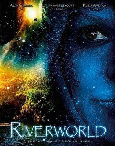 Riverworld, le fleuve de l'éternité (2010) FRENCH 1080p WEBRip stereo x264 AVC