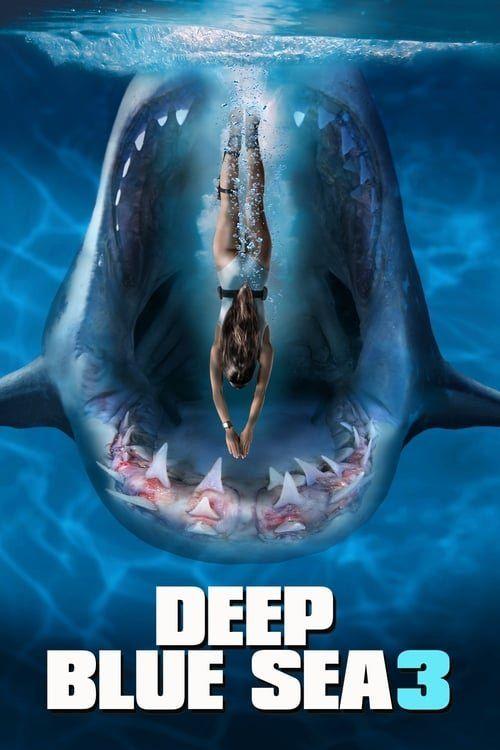 Deep Blue Sea 3 2020 TRUEFRENCH BDRip x264-GOLD