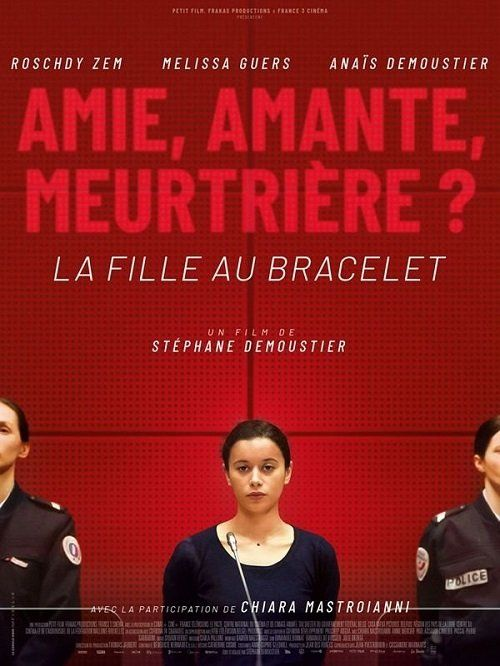 La Fille Au Bracelet 2019 FRENCH 720p BluRay mHD x264-GOLD
