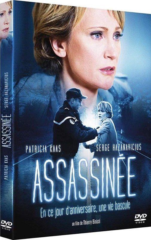 Assassinee 2012 FRENCH 720p WEB H264-CiELOS (Murderer)