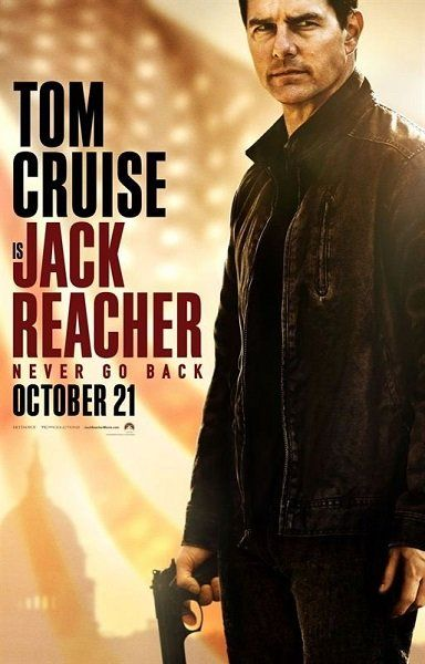 Jack Reacher Never Go Back 2016 FRENCH 720p BluRay x264-VENUE mkv