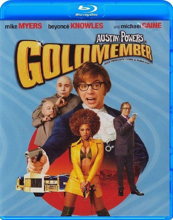 Austin Powers in Goldmember 2002 VF2 1080 BluRay Remux (VC-1) Dani0000
