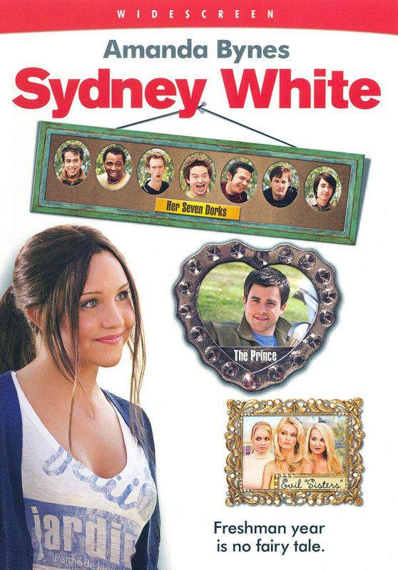 Sydney White 2007 (Miss Campus) VF2 1080P BluRay Remux (AVC-H264) Dani0000