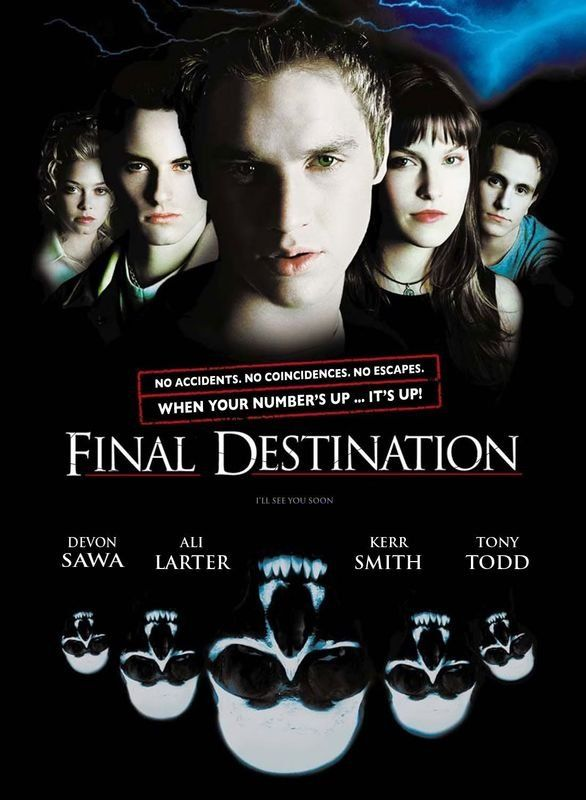Final Destination 2000 VF2 1080P BluRay Remux (VC-1) Dani0000