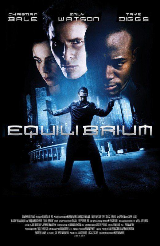 Equilibrium 2002 VF2 1080P BluRay Remux (VC-1) Dani0000
