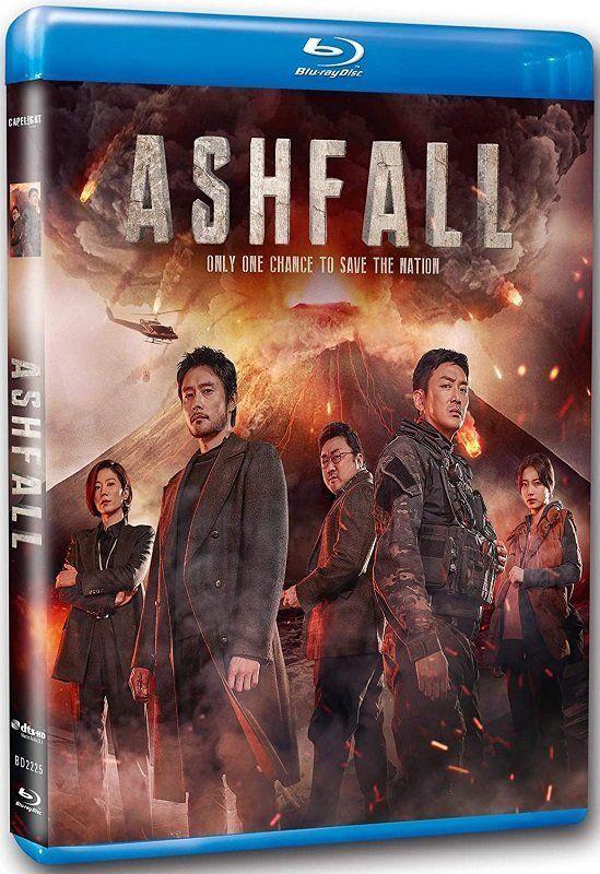 Ashfall 2019 MULTi VFi 1080p BluRay x264-GOLD