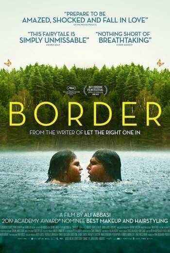 Border(2019) FRENCH DVDRIP X264 AC3