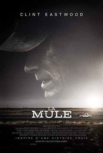 La Mule (2018) MULTi Web-Dl 1080p x264 AC3-JiHeff (The Mule)
