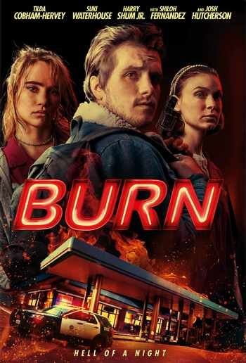 Burn (2019) MULTi HDLight 1080p x264 AC3-JiHeff