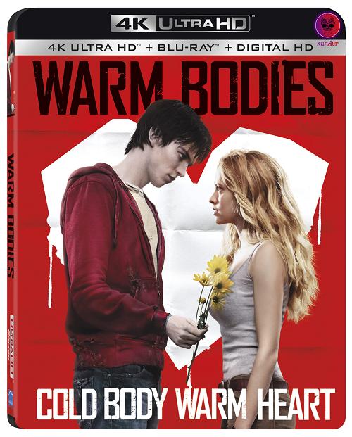 Warm Bodies (2013) MULTi VFF 2160p 10bit 4KLight HDR Bluray x265 AAC 7 1 - XANDER