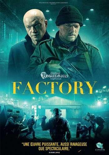 Factory (2018) MULTi VFF BRrip 1080p x264 AC3-JiHeff (Zavod)
