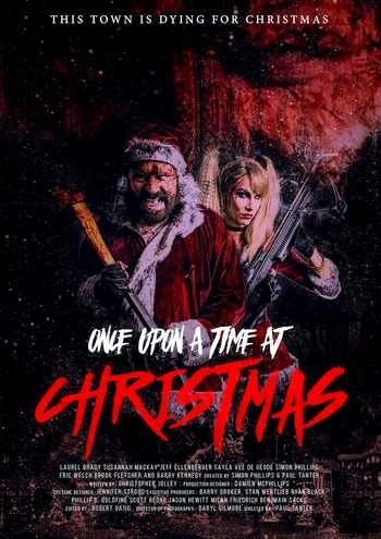 Once Upon a Time at Christmas (2017) MULTi WEBrip 1080p x264 AC3-JiHeff