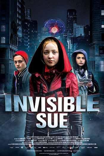 Invisible Girl (2018) [VFi, anglais] WEBrip 1080p x264 AC3-JiHeff (Invisible Sue)