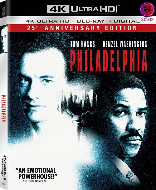 Philadelphia (1993) MULTi VFF 2160p 10bit 4KLight HDR Bluray x265 AAC 7 1 - XANDER