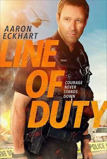 Line of Duty (2018) [VFQ, anglais] WEBrip 1080p x264 AC3-JiHeff