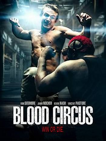 Blood Circus (2017) MULTi WEBrip 1080p x264-JiHeff (House Rules)