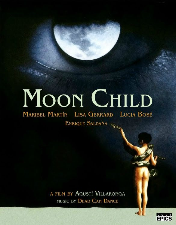 El niño de la luna (Moon Child) - 1989 - Agustí Villaronga (VOSTFR) DVDRIP AVI XviD