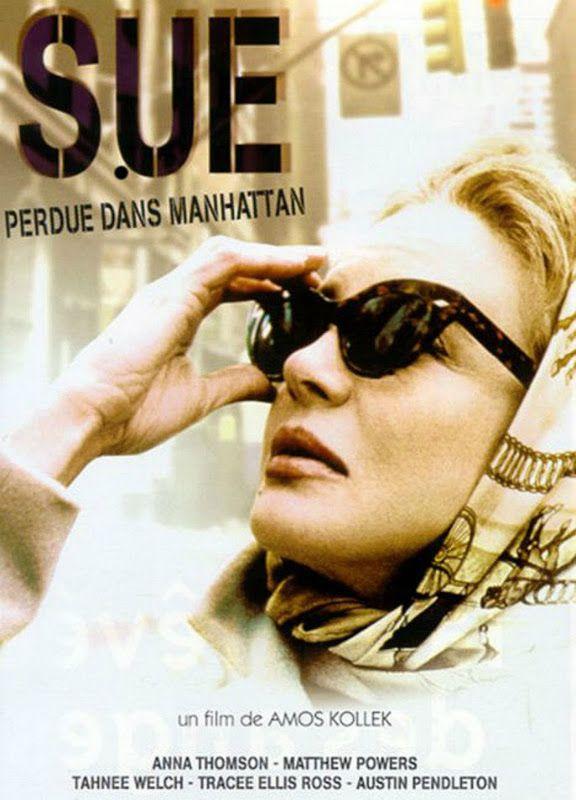 Sue perdue dans Manhattan (Sue) - 1997 - Amos Kollek (VOSTFR) DVDRip MKV AVC/H264 AAC