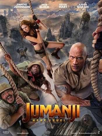 Jumanji The Next Level (2019) MULTi WEBrip 1080p x264 AAC 5 1-JiHeff