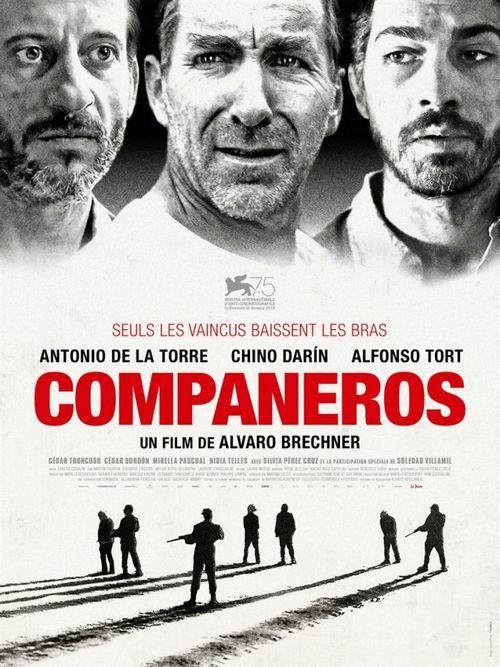 Compañeros (2018) MULTI BluRay 1080p x264 DTS-edn (La noche de 12 años)