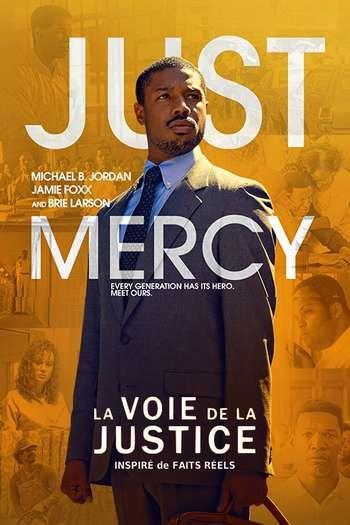 Just Mercy (2020) MULTi WEBrip 1080p x264-JiHeff (La Voie de la Justice)  Exclusivité
