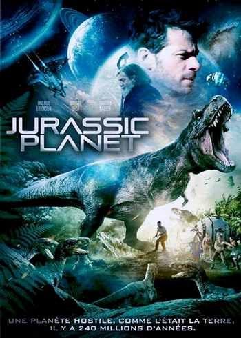 Jurassic Galaxy (2018) MULTi VFF WEBrip 1080p x264-JiHeff (Jurassic Planet)