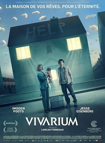 Vivarium (2019) MULTi WEBrip 1080p x264 AC3-JiHeff  Exclusivité