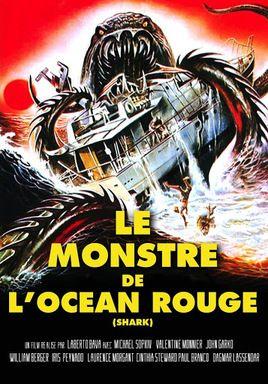 Monster Shark 1984 1080p BluRay REMUX AVC FLAC 2 0-EPSiLON Lirandel Repack Light