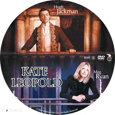 KATE AND LEOPOLD [2001] French XVID mp3 Notag