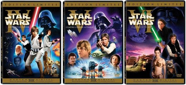 Stars Wars Les Editions D'Origines 1977 1980 1983 TRUEFRENCH DVD5 MPEG2 AC3 ISO-Nokia5800