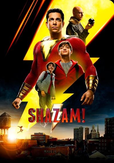 Shazam 2019 MULTi TRUEFRENCH 1080p BluRay x264 TrueHD 7 1 Atmos-JAX