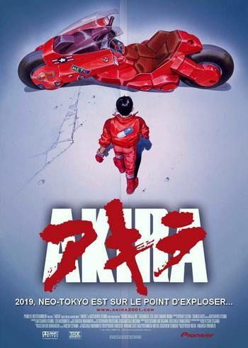 Akira (1988) MULTi HDrip 4K 2160p x264 AC3-JiHeff