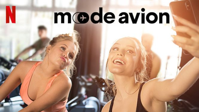Mode Avion 2020 1080p AVC AAC WebDL