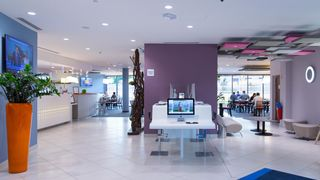 Holiday Inn Express Toulon Est