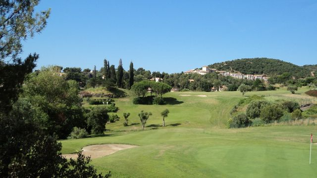 Golf de Cap Esterel