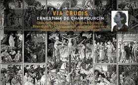 Via Crucis compuesto por Ernestina de Champourcin