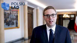 Sarnowski: Proponujemy sprawiedliwy system podatkowy, który uwzględnia różnice w dochodach obywateli