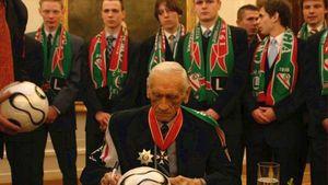 Jesteśmy wdzięczni za wszystko, co zrobił Kazimierz Górski
