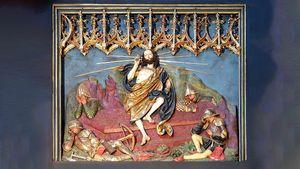 Gliński: Ołtarz dłuta Wita Stwosza został odrestaurowany