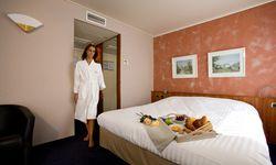 Blankenberge - Hotel - Pacific Hotel