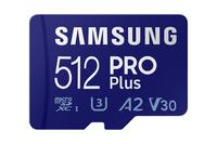 Gyors és időtálló microSD kártyák a Samsungtól