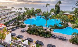 Funchal - Hotel - Pestana Carlton Madeira Hotel