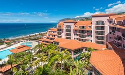 Funchal - Hotel - Pestana Royal Hotel