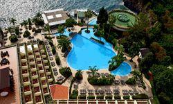 Funchal - Hotel - Madeira Beach Club Apart Hotel